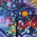 See the Beauty Print by Megan Duncanson