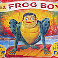 SIDESHOW POSTER, c1945 Poster by Granger