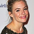 Sienna Miller In Attendance For After Poster by Everett