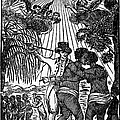 SLAVE COUPLE SEPARATED Poster by Granger