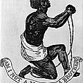 SLAVERY: ABOLITION, 1835 by Granger
