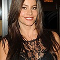 Sofia Vergara At A Public Appearance Print by Everett
