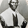 Sojourner Truth, African-american Poster by Photo Researchers