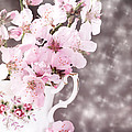 Spring Blossom Print by Christopher and Amanda Elwell