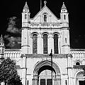St Annes Cathedral Belfast Print by Joe Fox