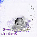 Sweet Dreams Poster by Joanne Kocwin