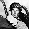 Ted Williams 1918-2002, American Poster by Everett
