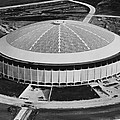 The Astrodome Aka The Eighth Wonder Poster by Everett