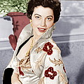 The Barefoot Contessa, Ava Gardner, 1954 Print by Everett