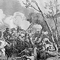The Battle of Bull Run Print by War Is Hell Store