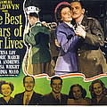 The Best Years Of Our Lives, Myrna Loy Poster by Everett