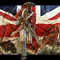 The Black Loyalist Poster by Kurt Miller