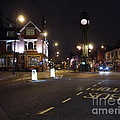 The Jewellery Quarter Print by John Chatterley