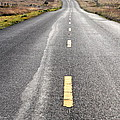 The Long Road Home . 7D9898 Poster by Wingsdomain Art and Photography