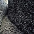 The Ruins Of Great Zimbabwe Were Built Print by James L. Stanfield