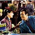 The Spoilers, From Left Margaret Poster by Everett