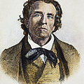 THEODORE WELD (1803-1895) Poster by Granger