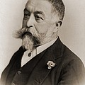 Thomas Nast 1840-1902, During His Later Poster by Everett