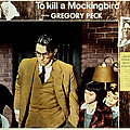 To Kill A Mockingbird, Gregory Peck Print by Everett