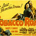 Tobacco Road, Charley Grapewin, Aka Poster by Everett