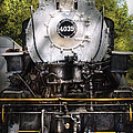 Train - Engine - 4039 American Locomotive Company  Poster by Mike Savad