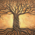 Tree of Life Poster by Renee Womack