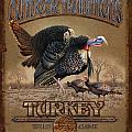 Turkey Traditions Print by JQ Licensing