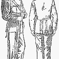 U.S. ARMY: FATIGUES, 1882 Poster by Granger