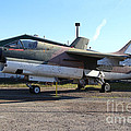 US Fighter Jet Plane . 7D11239 Print by Wingsdomain Art and Photography
