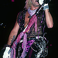 Vince Neil  Poster by Rich Fuscia