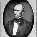 Wendell Phillips 1811-1884 American Poster by Everett
