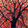 WINTER WARM Print by Family Treasures PRIVATE GALLERY