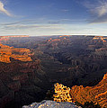 Yaki Point Panorama Poster by Andrew Soundarajan