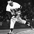 DON DRYSDALE (1936-1993) Print by Granger