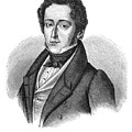 FREDERIC CHOPIN (1810-1849) Print by Granger
