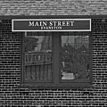 Main Street Station Print by Michael Flood