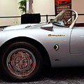 1955 Porsche 550 RS Spyder . 7D 9411 Poster by Wingsdomain Art and Photography