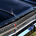 1965 Plymouth Satellite 440 Print by Gordon Dean II