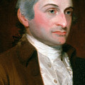 John Jay, American Founding Father Poster by Photo Researchers