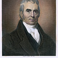 JOHN MARSHALL (1755-1835) by Granger