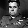 Air Force General Curtis Lemay  Print by War Is Hell Store