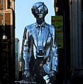 Andy Warhol New York Poster by Andrew Fare