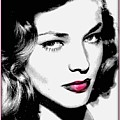 Bacall by WBK