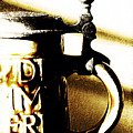 Beer Stein Print by Simone Hester