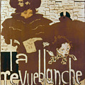 BONNARD REVUE 1894 by Granger