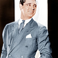 Cary Grant, Ca. Early 1930s Print by Everett