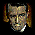 Cary Grant by WBK