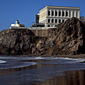Cliff House San Francisco Poster by Garry Gay