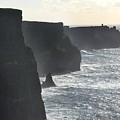 Cliffs of Moher 1 Poster by Mike McGlothlen