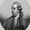 Edward Gibbon, English Historian Poster by Middle Temple Library